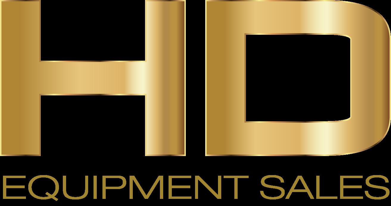 HD Equipment Sales